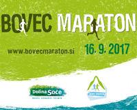 Bovec maraton 2017 - 16 September 2017 - Slovenia