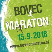 Bovec Maraton - 15 September 2018 - www.bovecmaraton.si