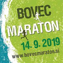 Bovec Maraton - Slovenia - 14 September 2019