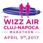 Cluj-Napoca Marathon 2017