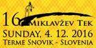 Miklavzev tek 2016