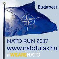 NATO Run 2017 - Budapest, Hungary - www.natofutas.hu