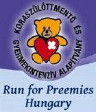 Run for Preemies 2018 - Zalaegerszeg-Keszthely, Hungary