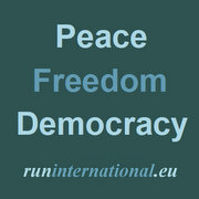 Peace - Freedom - Democracy