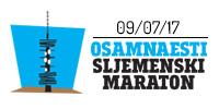 18. Sljemenski Maraton - 18th Sljeme Marathon - 9 July 2017 - Zagreb, Croatia