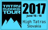 Tatry Running Tour 2017