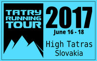 Tatry Running Tour 2017 - Slovakia