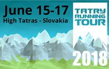 Tatry Running Tour 2018 / 15-17 June / High Tatras - Slovakia