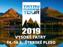 Tatry Running Tour / 14-16 June 2019 / High Tatras - Slovakia