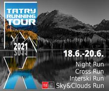 Tatry Running Tour / 18-20 June 2021 / High Tatras - Slovakia