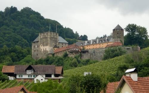 Burg Deutschlandsberg (Photo: runinternational.eu)