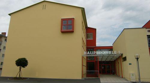 Deutschlandsberg, Hauptschule (Photo: runinternational.eu)