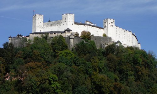 Festung Hohensalzburg (Copyright © 2014 Hendrik Böttger / Run International EU)