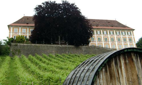 Schloss Stainz, Steiermark, Austria (Copyright © 2014 Hendrik Böttger / Run International EU)