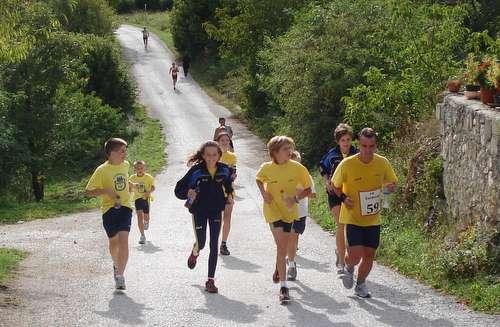 14th Zumberak Race Croatia