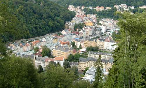 Karlovy Vary - Carlsbad - Karlsbad (Copyright © 2014 Hendrik Böttger / Run International EU)