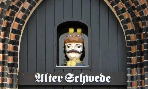 'Alter Schwede', Wismar, Germany (Copyright © 2013 Hendrik Böttger / runinternational.eu)