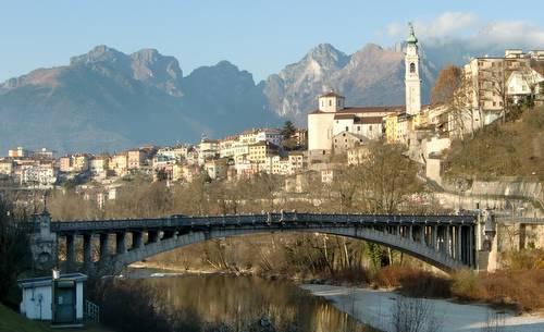 Feltre | Dolomites Italy | Pieter Mooij | Flickr