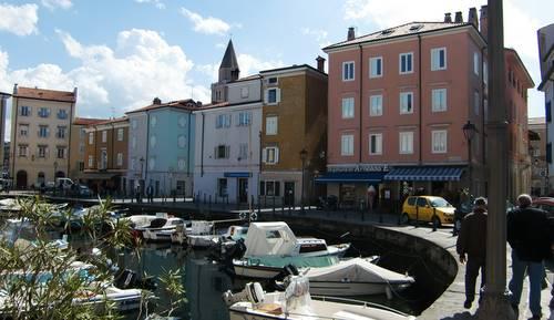 Muggia, near  Trieste, Italy (Copyright © 2010 Hendrik Böttger / runinternational.eu)