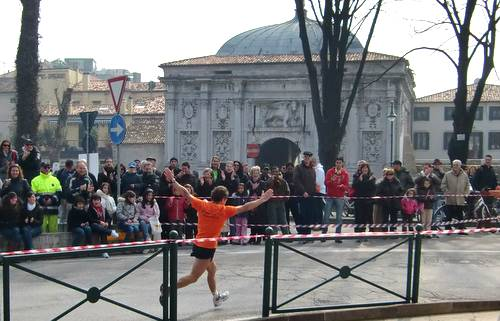 Treviso Marathon - everyone's a winner (Copyright © 2010 runinternational.eu)