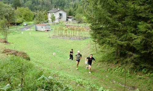 WMMRC 2011, Paluzza, course photos (Copyright © 2011 runinternational.eu)