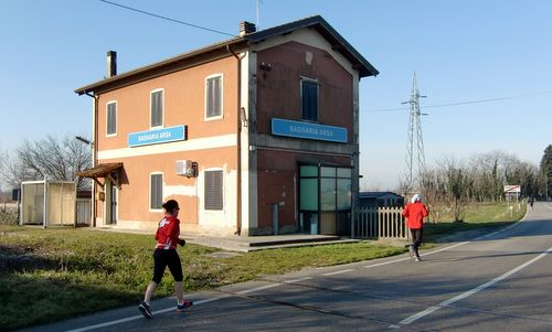Marcia dei Magi, Campolonghetto, Italy (Copyright © 2013 Hendrik Böttger, Run International EU)