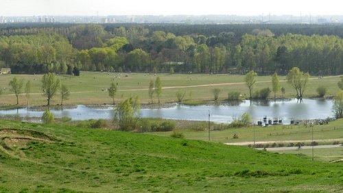 Leśny Park Kultury i Wypoczynku, Bydgoszcz, Poland (Photo: Author: Pit1233 / commons.wikimedia.org / public domain / image cropped by runinternational.eu)
