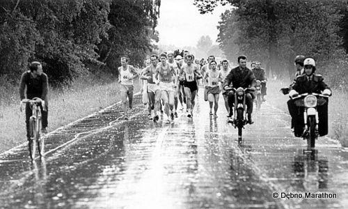 Dębno Marathon, ca. 1966-1968 (Copyright © 2013 Dębno Marathon)