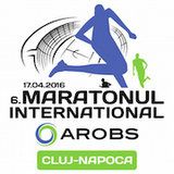 Cluj-Napoca International Marathon - Event website: maraton-cluj.ro