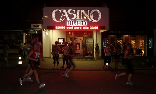 Casino Tivoli Bled
