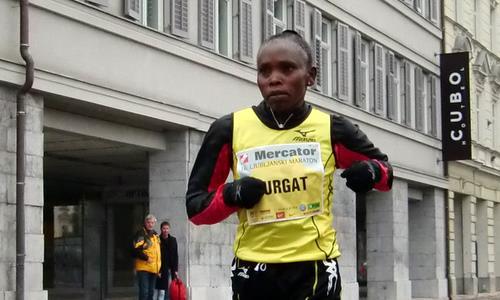 2006 hamburg maraton results: