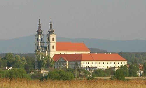 Záhorácky maratón — Senica Slovakia